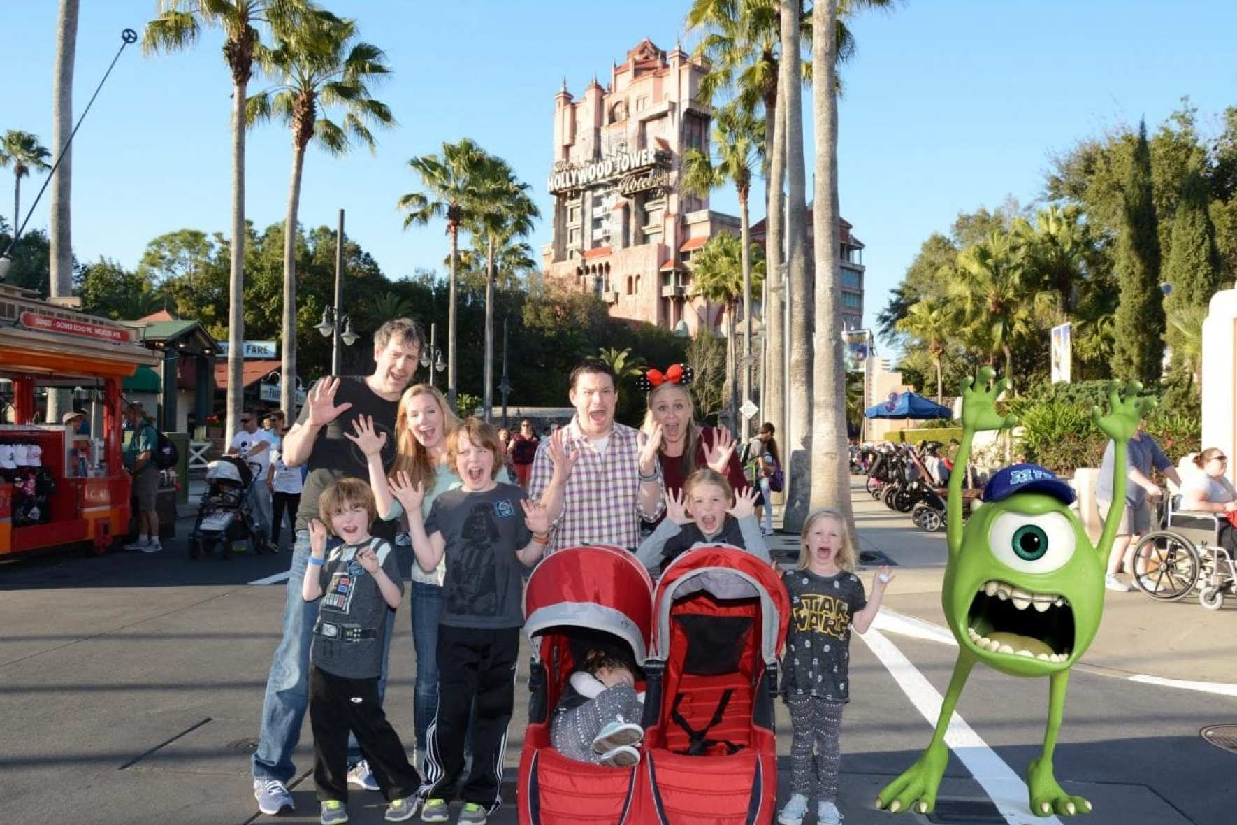 Disney Tips - hollywood studios