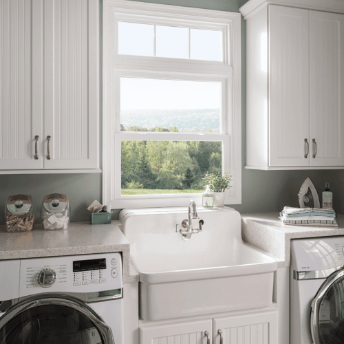 why it's good to replace your windows {on an older house}
