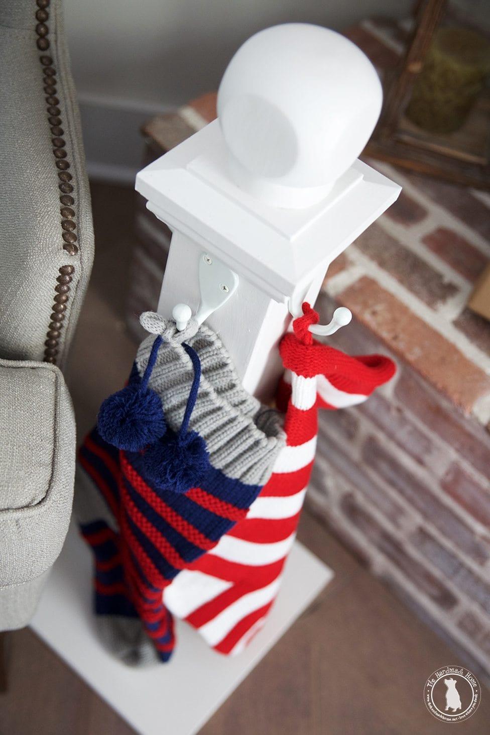stocking_holder_diy