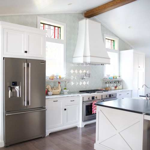 what we love about Frigidaire
