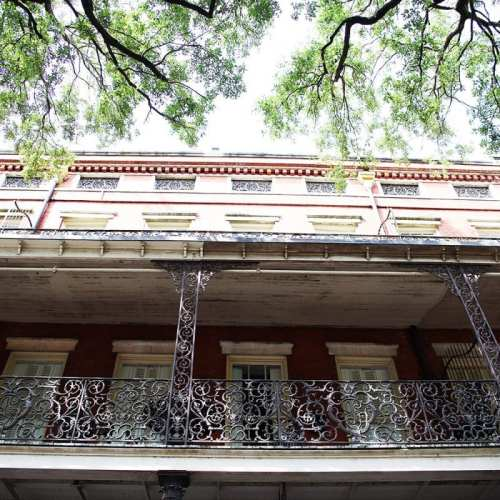 what to do in new orleans {part 1}