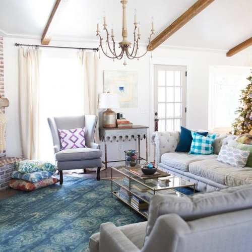 my three favorite swiffer tools {for surviving the holidays}