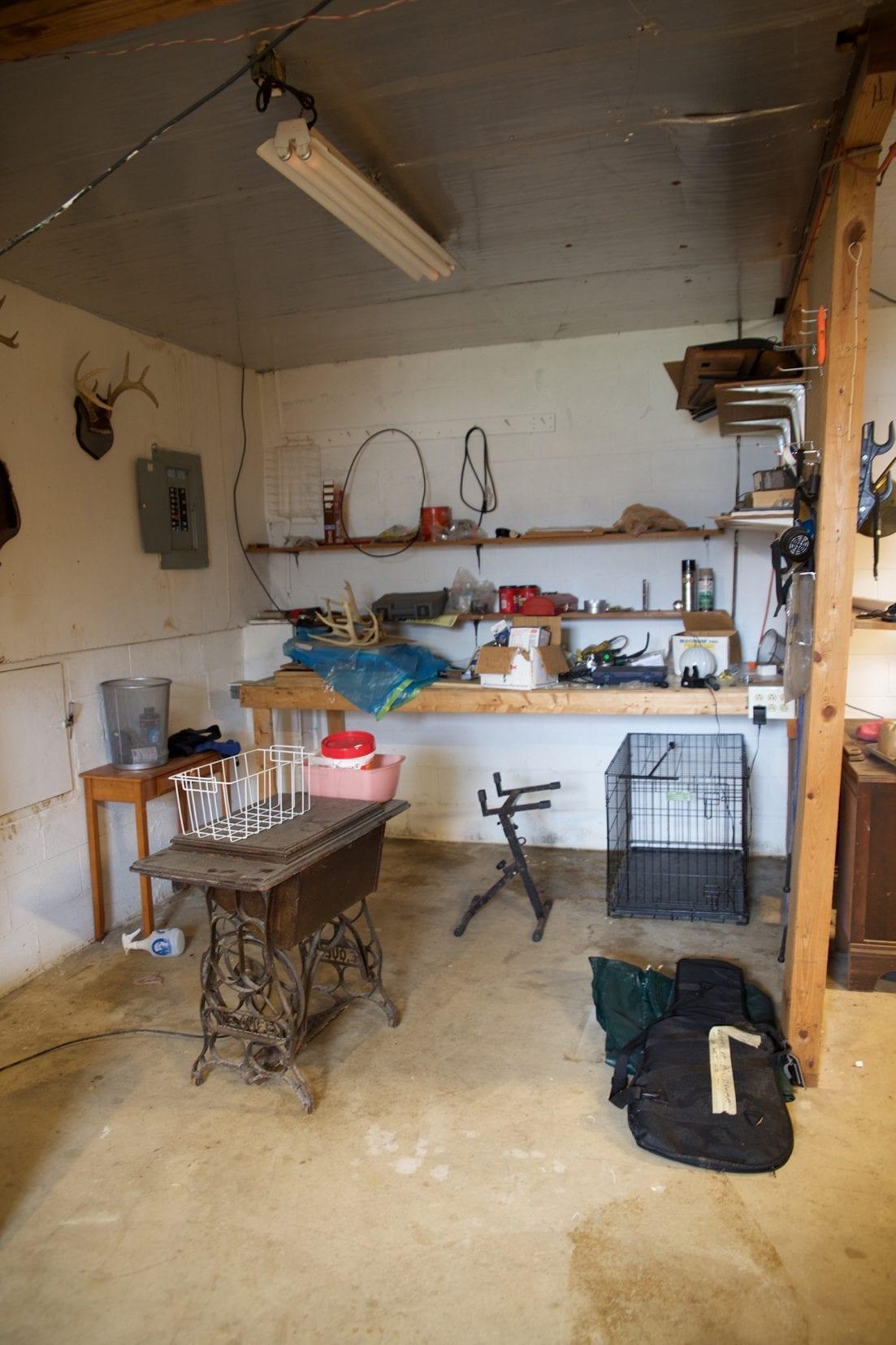 tips for a basement renovation