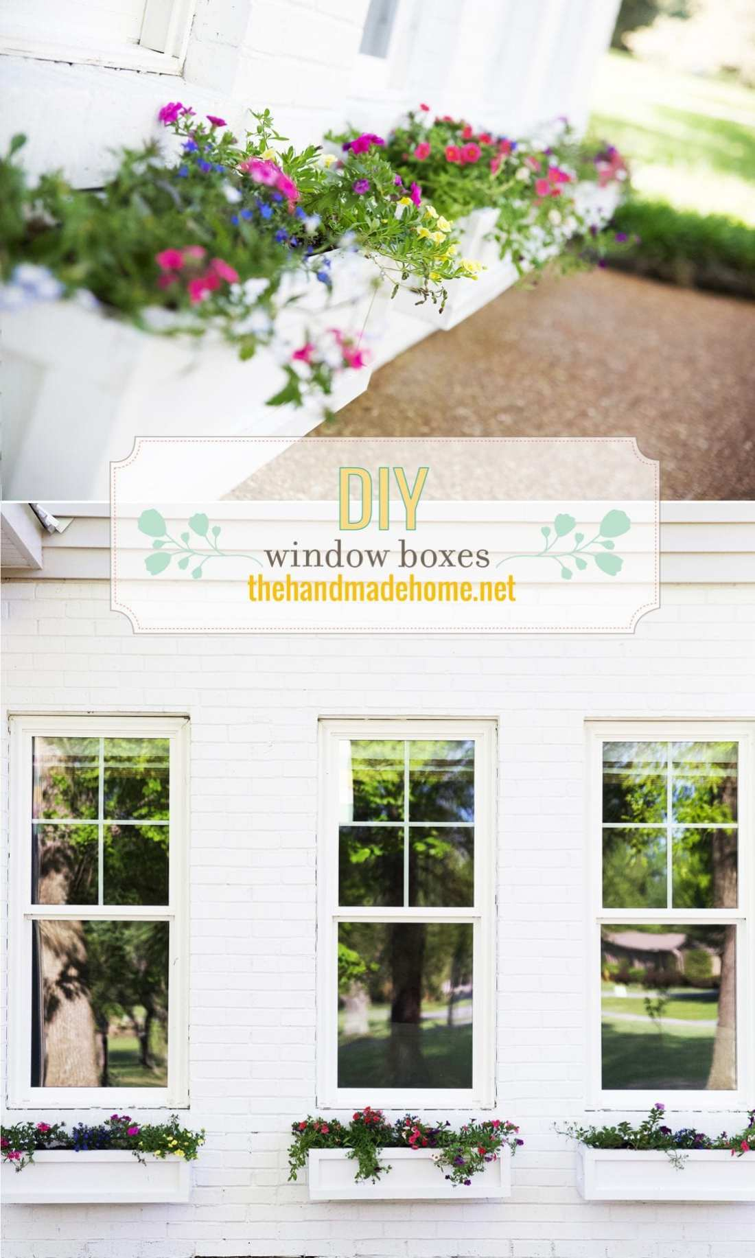 build window box