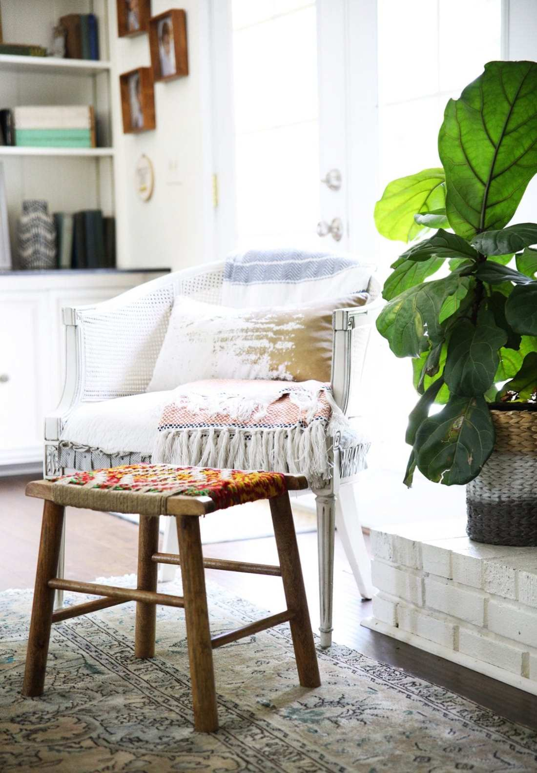 10 foolproof decorating tips - colors