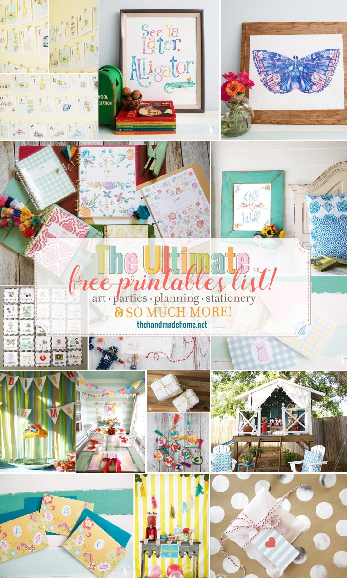 photograph regarding Free Printables for Home called no cost printables - all scenarios and some on your own havent consideration of.