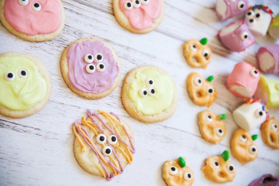 easy Halloween treat