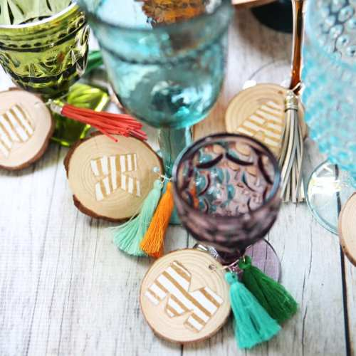 drink charms – how to make your own