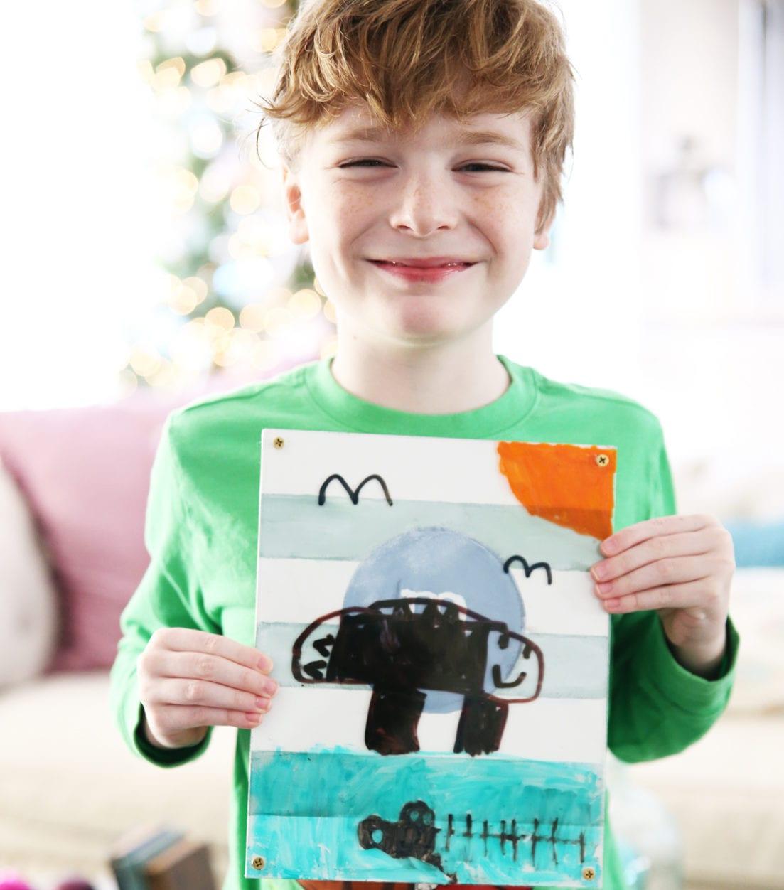 kids easy gift ideas