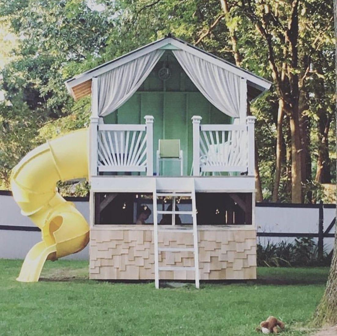 best treehouse ideas