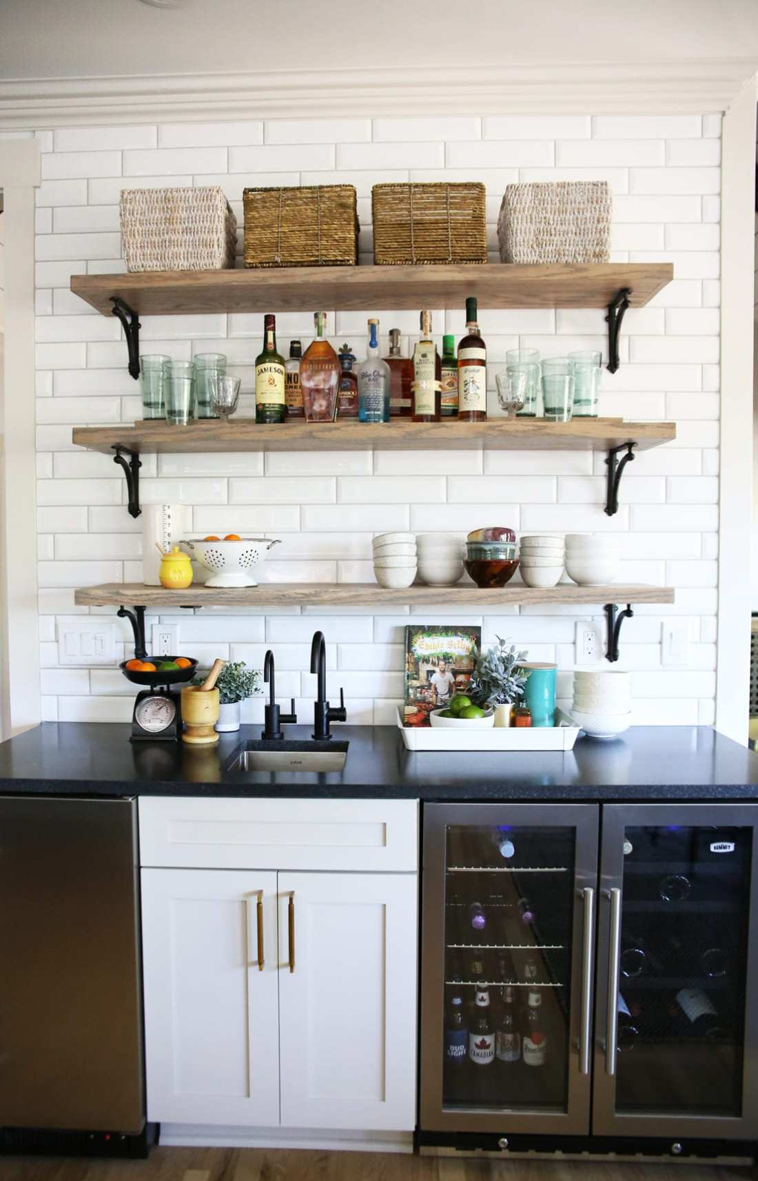 mixing materials in your home