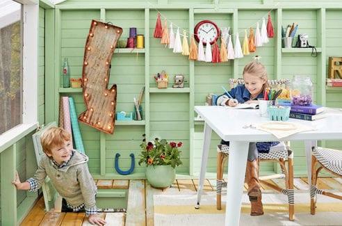 The Handmade Home Videos