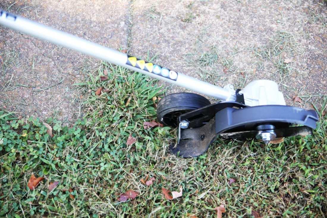lawn edger