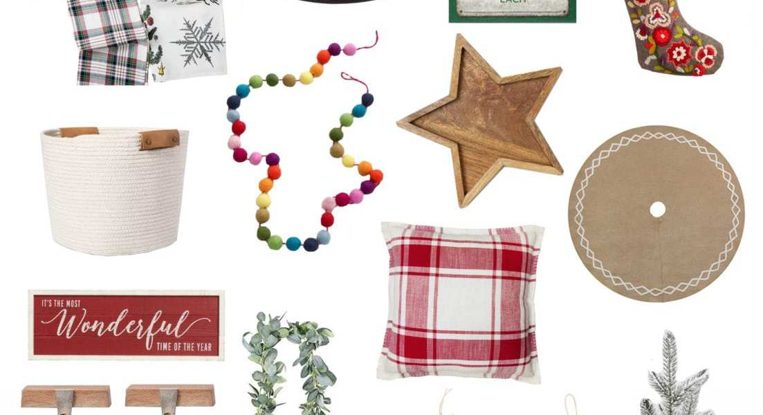 christmas finds under $25