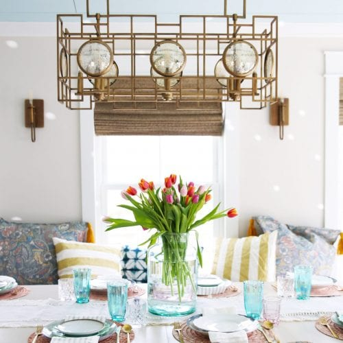 10 simple easter projects to do at home