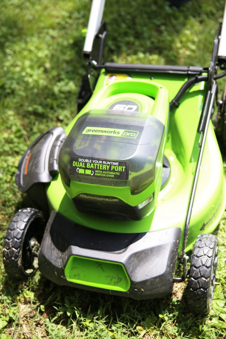 5 tips for teaching your child to mow the yard
