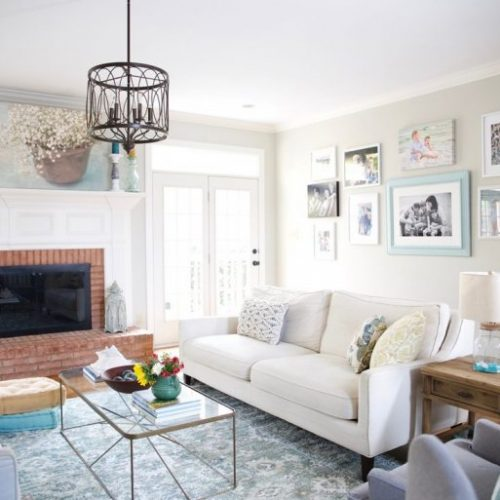 tips for working with rugs