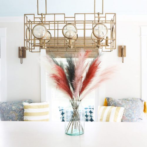 easy ideas for the reluctant seasonal decorator