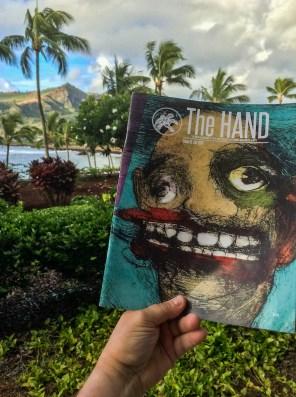 Diana Nichollette Jeon, Marriot Kauai Beach Club, Lihue, Hawai'i, USA