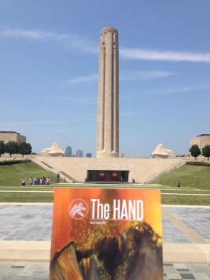 Liberty Memorial and National WWI Museum, Kansas City, MO