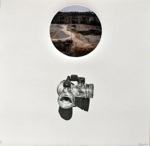 Kristen Bartel, American Dream: Splitter