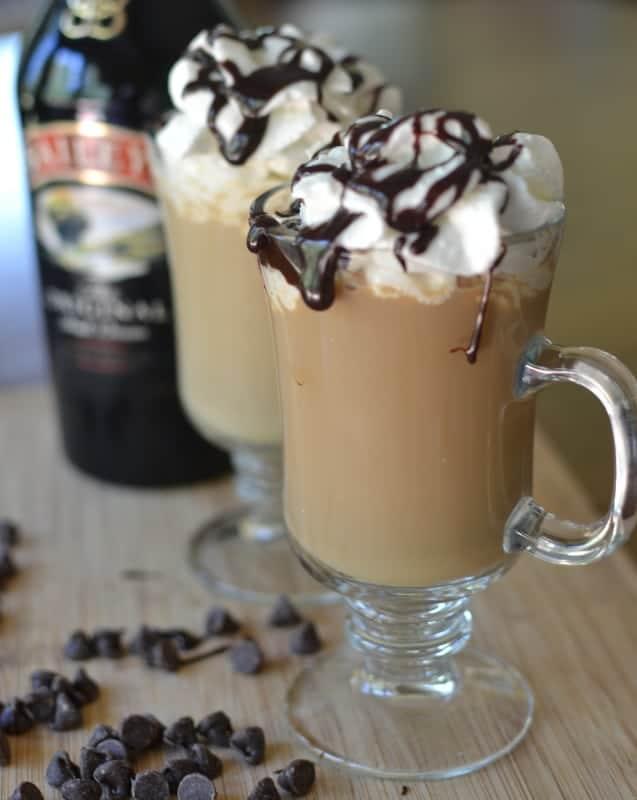 irish cream chocolate
