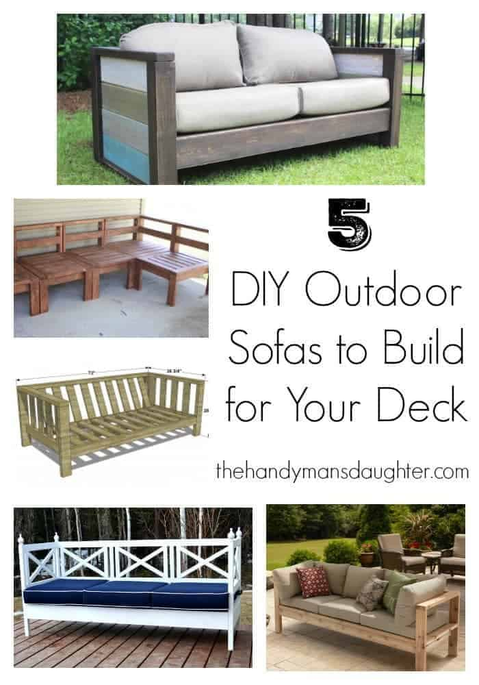 5 diy outdoor sofas to build for your