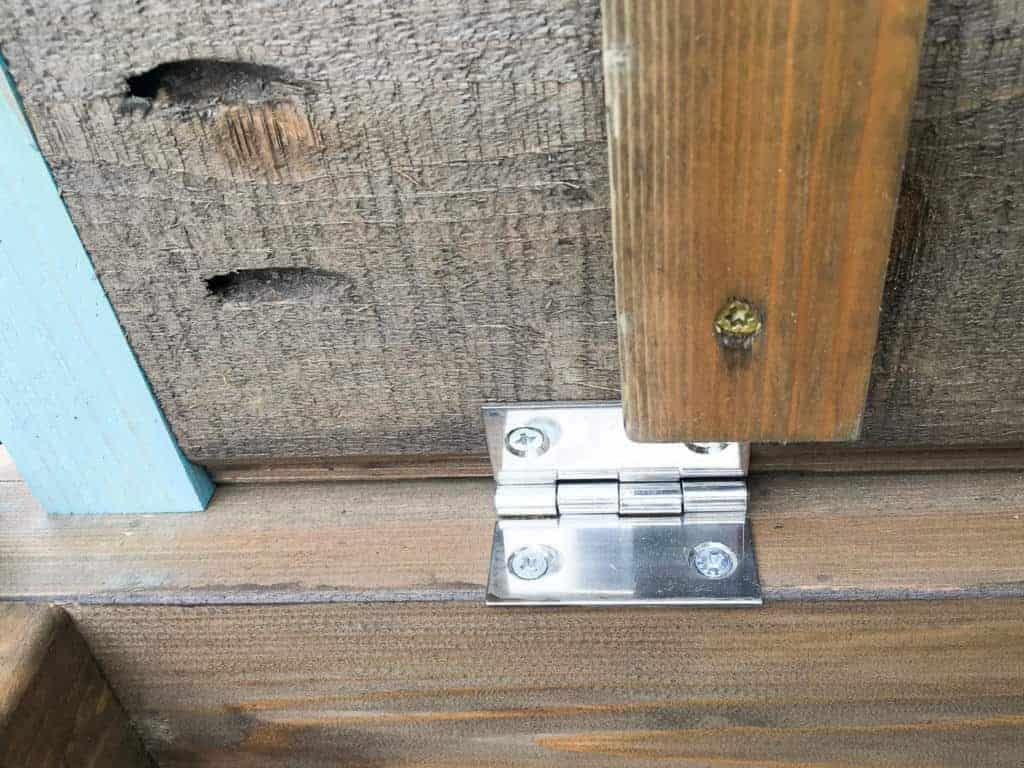 DIY Storage Bench IGBuilders Challenge The Handymans Daughter