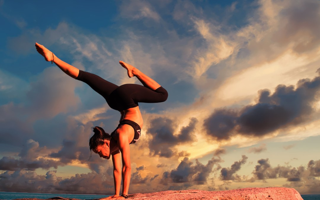 Top Yoga Benefits
