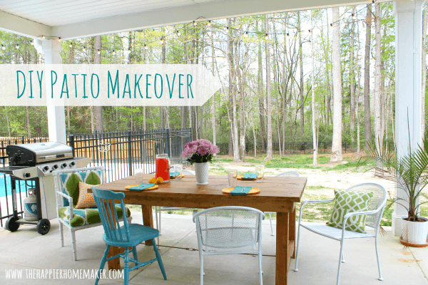 DIY Patio Makeover on the cheap! - Young House Love Forums on Diy Backyard Patio Cheap  id=64395