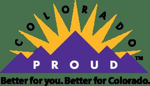 Colorado Proud Logo   The Happy Beast