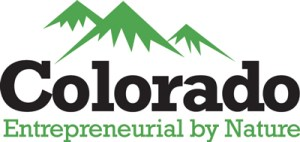 Colorado Entrepreneurial by Nature Logo for The Happy Beast