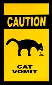 cat-vomit-sign-the-happy-beast