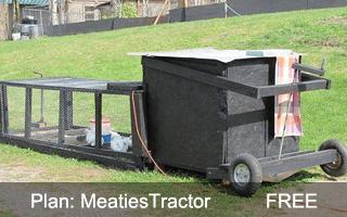 MeatiesTractor
