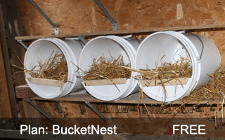 BucketNest