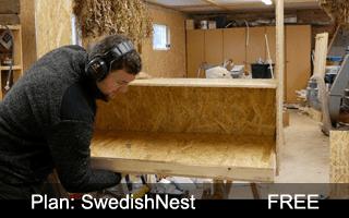 SwedishNest