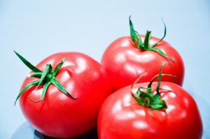 perfect tomato