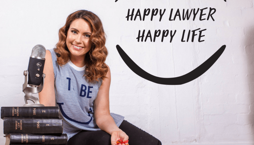 5 Habits Of A Happy Lawyer In Law And In Life