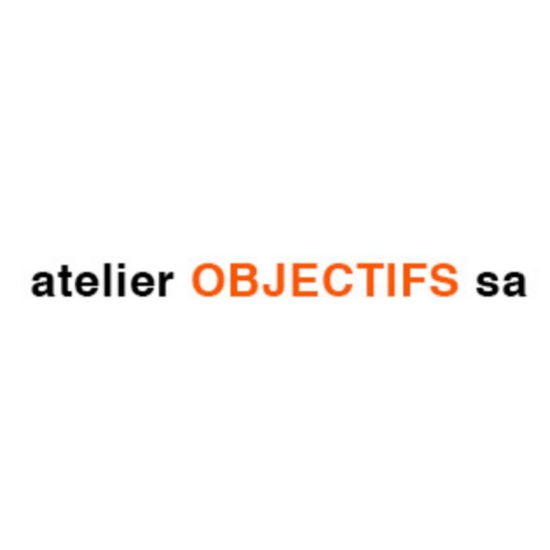 atelier OBJECTIFS logo