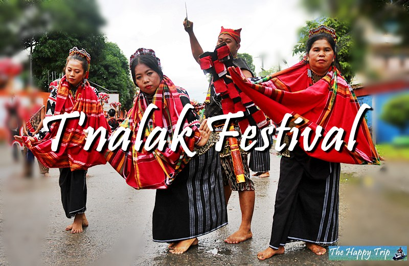 FESTIVALS IN THE PHILIPPINES | The Happy Trip