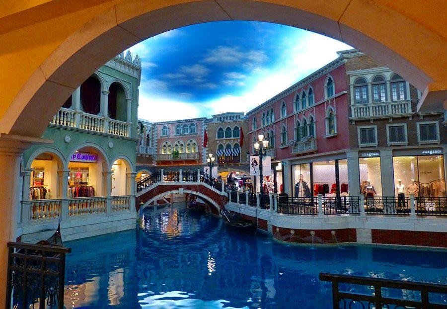Macau Tourist