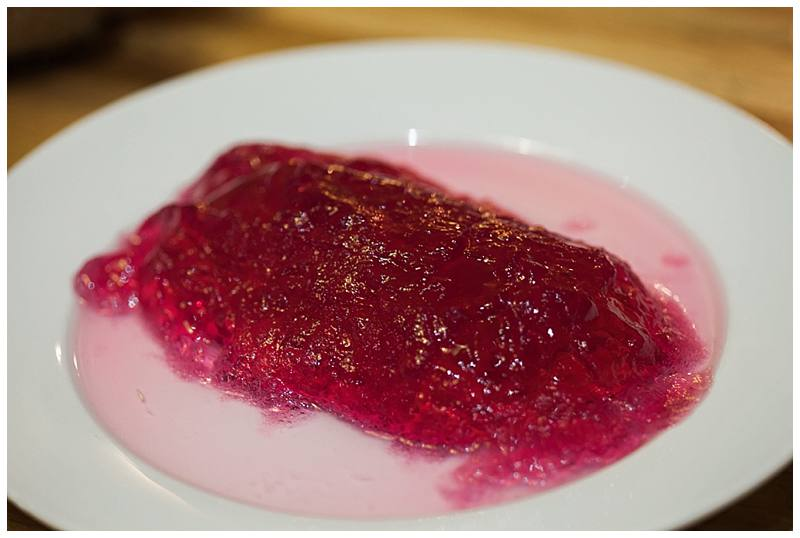 flat jelly