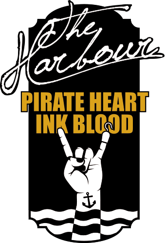The Harbour – Pirate Heart Ink Blood – Tattoo, Piercing and Pirate Metal Tavern in Siem Reap