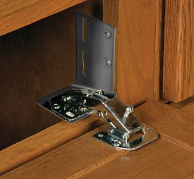 knape and vogt et h n sink front tip out tray euro hinges pair chrome the hardware hut