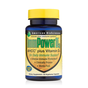 For heighten immune defense, opt for ImmPowerD3.