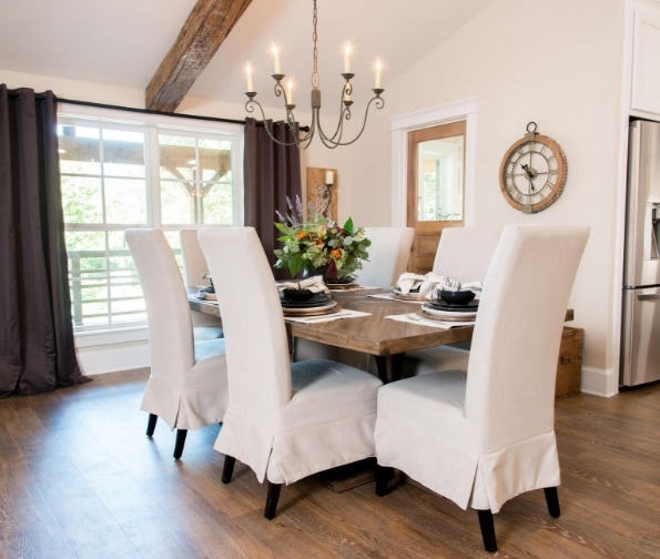 Rooms Go Accent Chairs