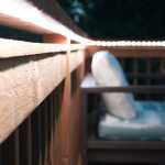 Deck Lighting Ideas Diy Ideas To Brighten Any Outdoor Space The Harper House