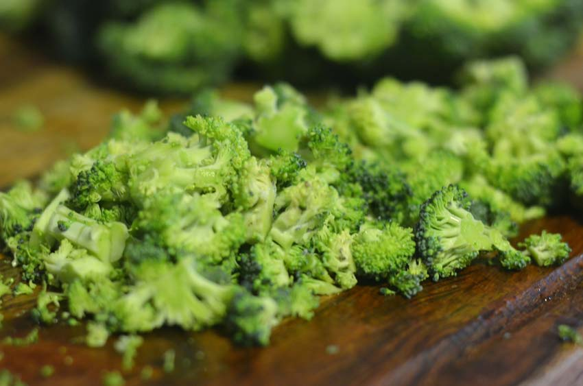 broccoli cheddar soup vegetarian gluten free grain free