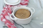 This delicious gingerbread mug cake is an excellent holiday option for those with food intolerances because it is low-carb, gluten-free, grain-free, dairy-free, sugar-free and Paleo.