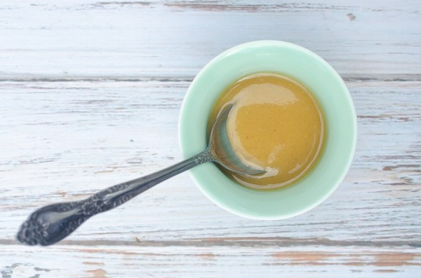 This delicious maple dijon sauce is perfect for a meat marinade, a salad dressing, dip or any other use you can think of! Keto, sugar-free, paleo, low-carb, vegan.